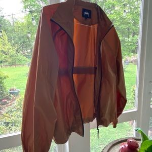 STUSSY Langley Zip Jacket